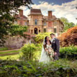 Top tips to taking your London wedding outside